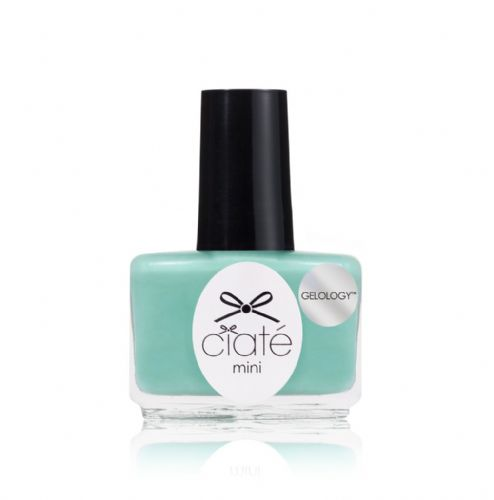 Pepperminty Gelology Mini